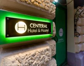 Centeral Hotel