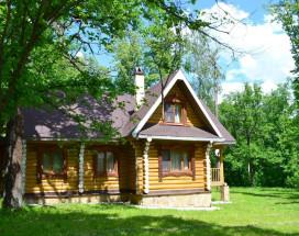 Дом Отдыха Серебряный Век