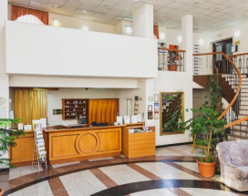ТРАНСОТЕЛЬ - Transhotel