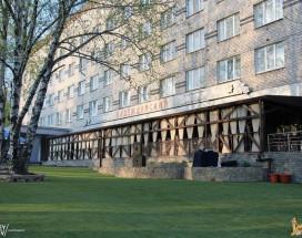 Гостиничный комплекс Надежденский