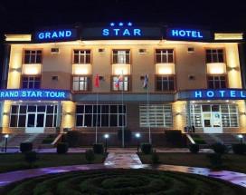 Гранд Стар - GRAND STAR HOTEL - Вкусные Завтраки