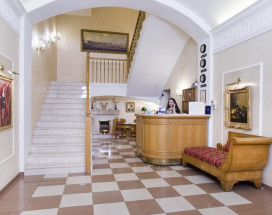 Аристократ Бутик Отель - Изысканный Интерьер