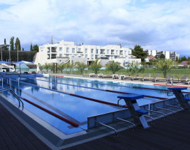 Спорт Инн Отель и Велнес | Sport Inn Hotel & Wellness