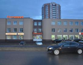 Гостиничный Комплекс Залесный | Казань - Уютные Номера