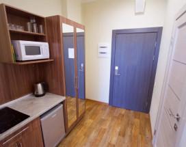 Апартель - Apartal - Удобное Расположение
