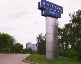 Ривер Парк - River Park | г. Новосибирск, центр | Сауна | Баня | Парковка