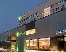 ХОЛИДЕЙ ИНН САМАРА - HOLIDAY INN SAMARA