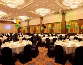 Lotte Hotel Vladivostok | бывш. Хёндэ | г. Владивосток, центр