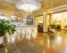 УЮТ Гранд отель | г. Краснодар | В центре