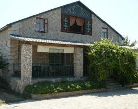 Гостевой Дом Гранат