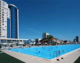 РИВЬЕРА | г. Казань | Аквапарк | Пляж | Парковка