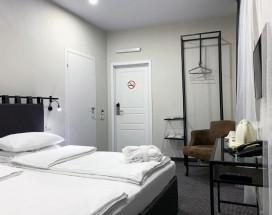 Novy Arbat Residence - Новый Арбат Резиденция