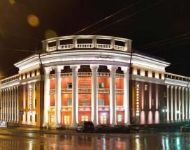 Северная | Петрозаводск, центр | СПА | Сауна