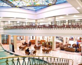 Дон Плаза Конгресс Отель | В центре | СПА | Бассейн | Сауна