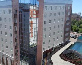 ГОЛЬФСТРИМ | г. Казань | рядом с МЕГА | СПА-центр | бассейн | парковка