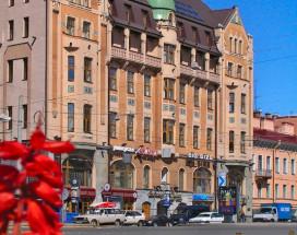 ДОСТОЕВСКИЙ | м. Достоевская, Владимирская | Оздоровительный центр