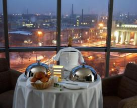 Холидей Инн Московские ворота -  Holiday Inn Saint Petersburg