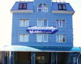 АЙСБЕРГ гостевой дом