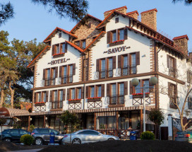 КОМПАСС - SAVOY | г. Геленджик | 100 м от пляжа