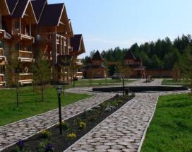 LUKOMORYE recreation center | city of Arkhangelsk, Primorsky district