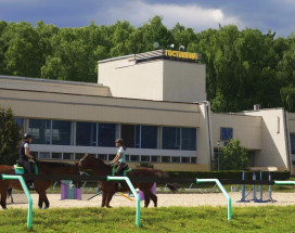 БИТЦА конно-спортивный комплекс