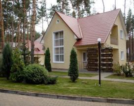 ДВЕ РЕКИ гостиничный комплекс