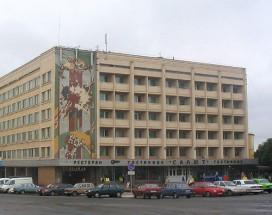 САЛЮТ | г.  Орел | в центре | остановка Площадь Маркса