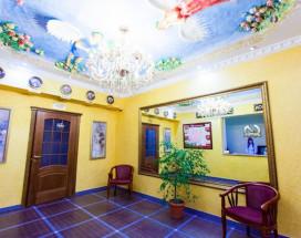ВАЛЕНСИЯ SPA-Отель | Краснодар | С завтраком
