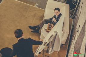 Тренинг-интенсив компании Бизнес-молодость
