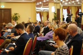Конференция ООО «Торговая компания Диалог»