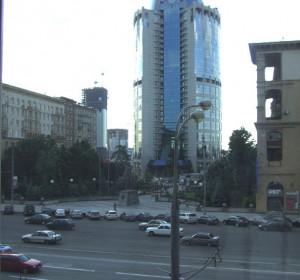 КВАРТИРА НА КУТУЗОВСКОМ ПОСУТОЧНО (Москва, м.Кутузовская)