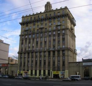 КВАРТИРА ПОСУТОЧНО на Кутузовском проспекте (г.Москва)