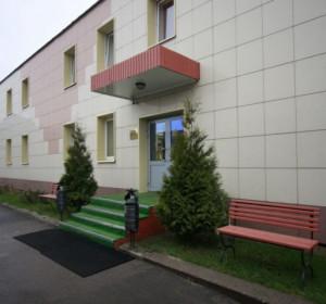 КОРА ВИП ШЕРЕМЕТЬЕВО (Аэропорт Шереметьева 1-2, трансфер)