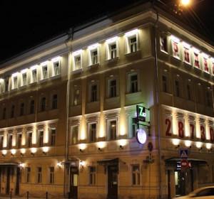 Landmark Guest House | м. Боровицкая  |