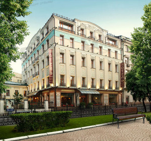 РУССО БАЛТ (м.Арбатская, центр)