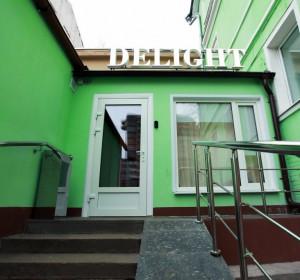 ДЕЛАЙТ - DELIGHT | м.Таганская | С ДЖАКУЗИ