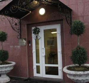РОМАШКА (м. Авиамоторная, Площадь Ильича, Дворец борьбы имени Ивана Ярыгина)