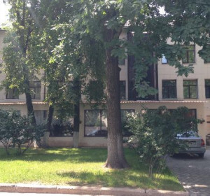 АЛЕКСЕЕВСКИЙ (м.Алексеевская)
