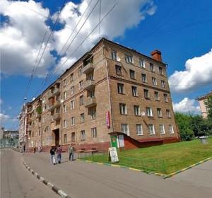 АДАМ мини отель (м.Красносельская, Казанский вокзал)