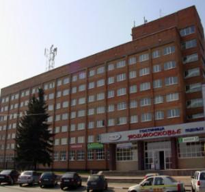 ПОДМОСКОВЬЕ (Московская обл., Подольск)