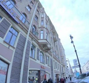 Роял Антарес (Невский проспект, м. Площадь Александра Невского)
