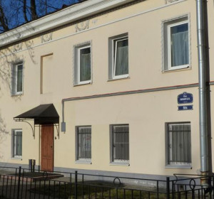 15 линия Гостевой дом | м. Василеостровская