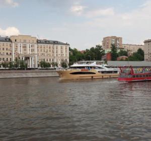 COME & GO Хостел (м. Новокузнецкая, Третьяковская)