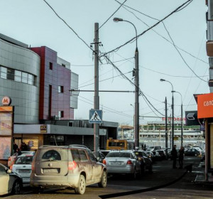 ВАРШАВКА - NEW (м.Варшавская, Каширская)