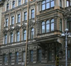 Ринальди на Невском Проспекте 105 | м. Адмиралтейская