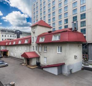 Отель Маяк (М. МАЯКОВСКАЯ) | Станция метро Маяковская | Парковка