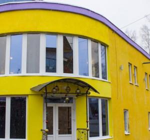 УЛЕТНЫЙ ГОРОД (Московская обл., 17 км от МКАД)