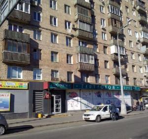 НА САВЕЛОВСКОЙ (м. Савеловская)