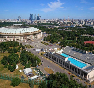 Арена (Онкоцентр Рогачева)