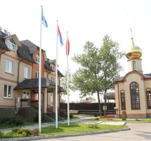 АНРИ (по Калужскому Шоссе, рядом с Троицком)
